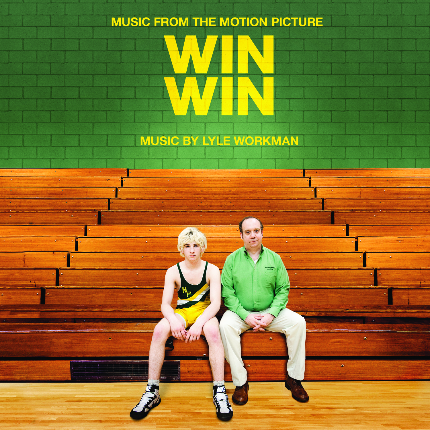 The National's Original Song From 'Win Win Soundtrack' Is Oscar-Eligible