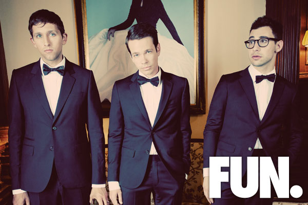 """Hear fun's New Song """"Carry On"""""""