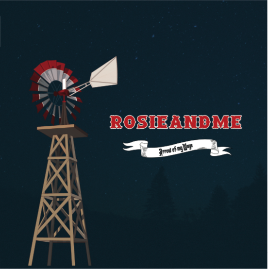"Rosie and Me Share the ""Arrow of My Ways"" Track"