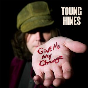 New album & video from Young Hines; upcoming tour