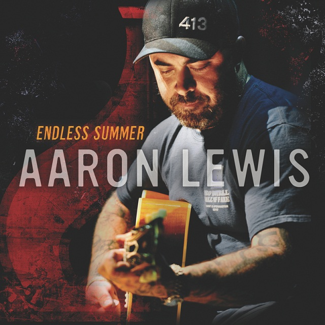 Aaron Lewis - Endless Summer Lyrics