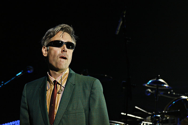 Adam Yauch, founding member of the Beastie Boys, has died