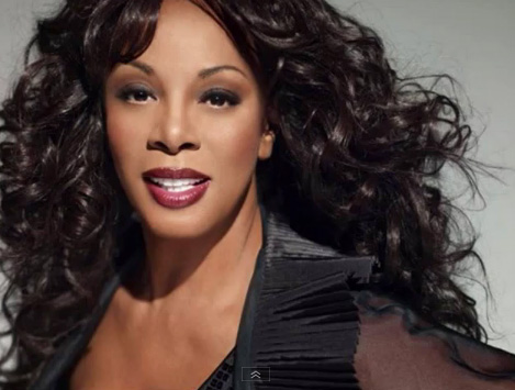 The Queen of Disco has Died; RIP Donna Summer