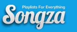 Top 3 Song Plays according to Songza