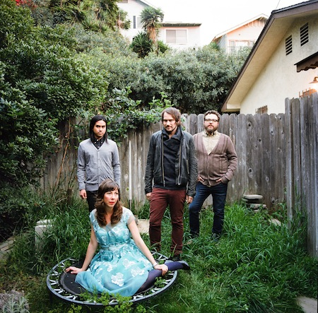 Listen to the new single fro Silversun Pickups and find out about their upcoming tour