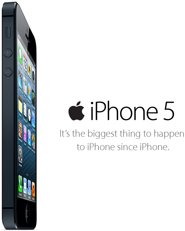 Oh so you'd like an iPhone 5 #giveaway
