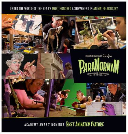 Download a sweet design viewbook from the creators of ParaNorman