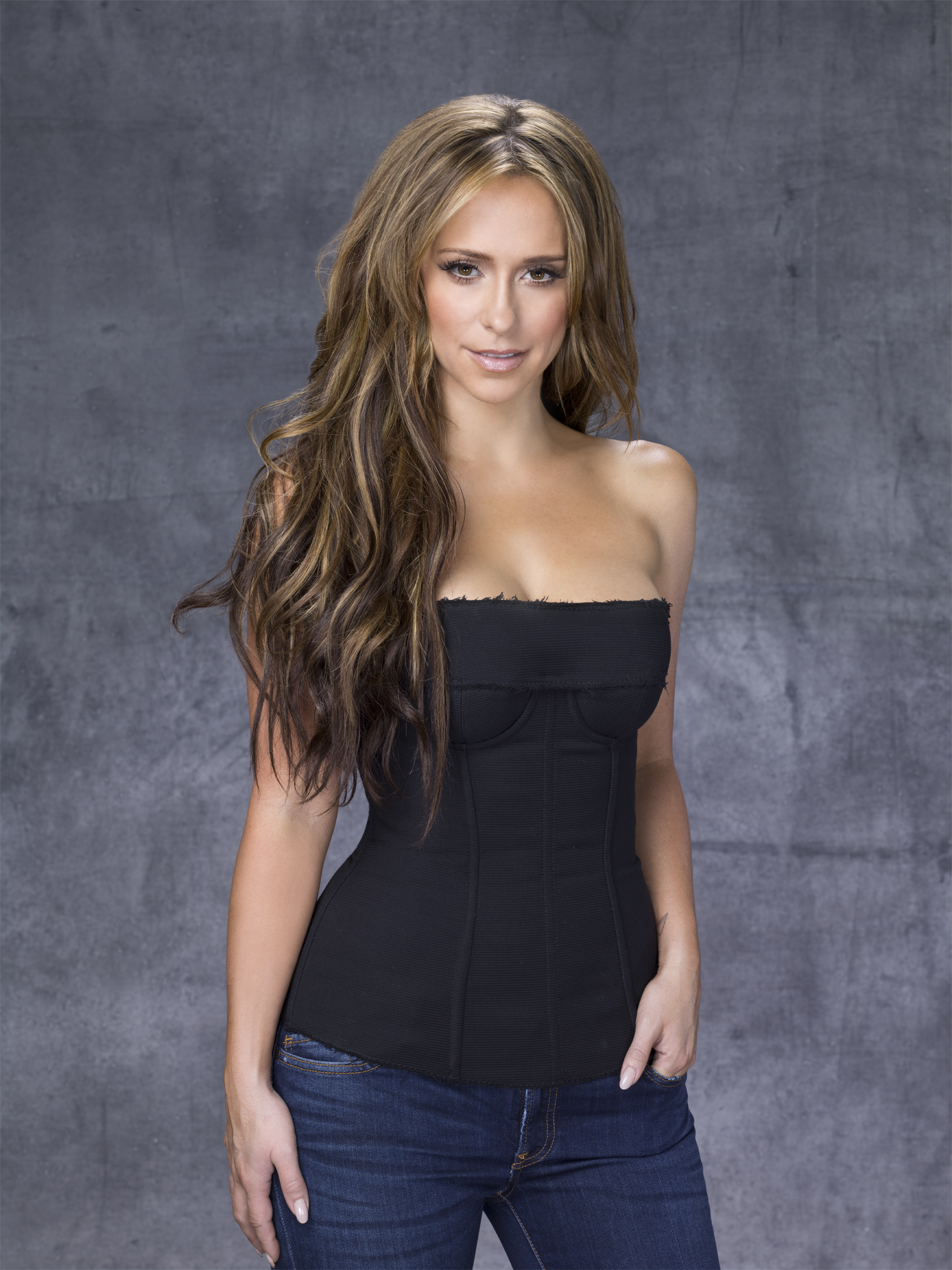 Jennifer Love Hewitt S Secret Sexiness Of A Double Life Giveaway Scrink Com Bring Me Up By