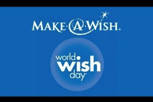 Happy World Wish Day