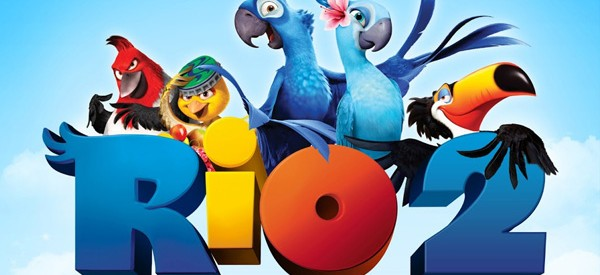 Oh no, don&#8217;t tell Finn, RIO 2