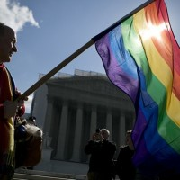 DOMA be gone, Supreme Court puts down the hammer