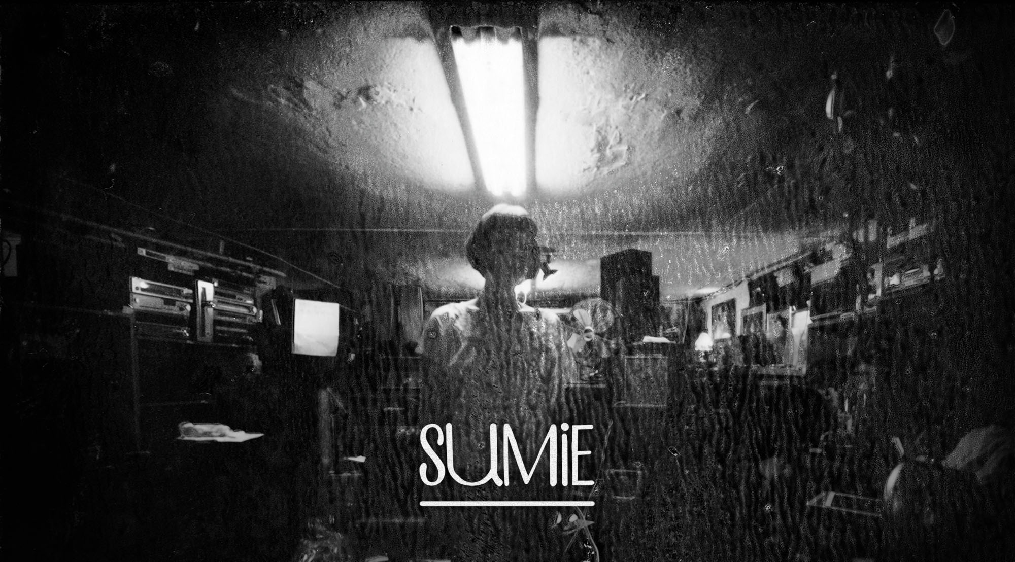 Self-titled debut from Sumie hits shelves Dec. 3rd