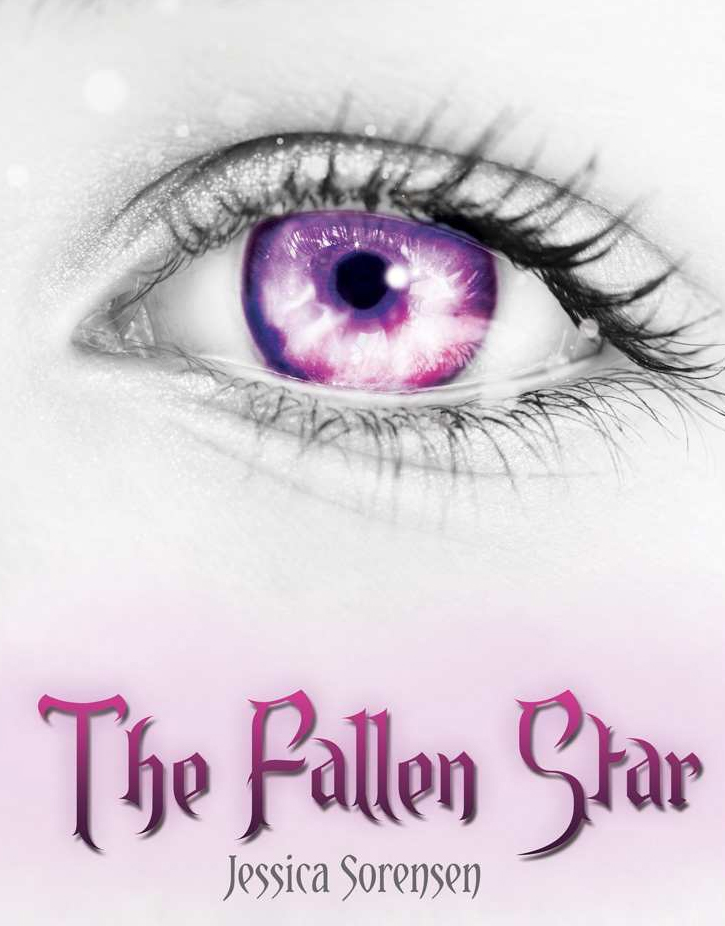 The Fallen Star by Jessica Sorenson