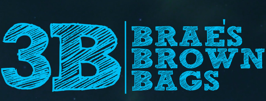 3B Brae's Brown Bags Receives Grant