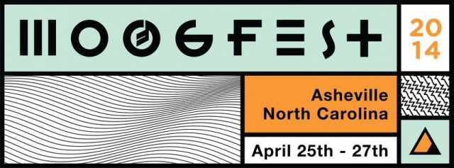Moogfest is looking for your multimedia guru design extraordinaire