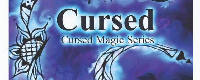 Cursed of the Cursed Magic Series