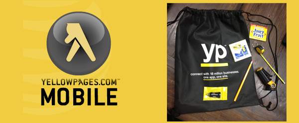 Yellow Pages have gotten a facelift
