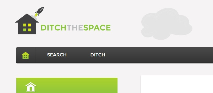 For those looking to move into the city, DitchTheSpace can help