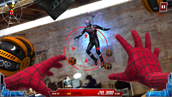 Kellogg's cash in on new Spider-Man 2 with game app