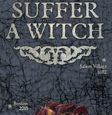 Suffer A Witch: To suffer or to soar? #giveaway