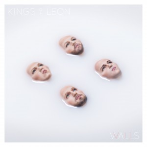 Walls Album Cover